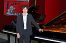 Nikolai Kuznetsov is the prize winner of the International Competition in Panama